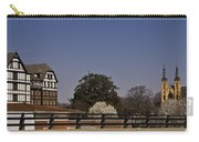 Roanoke Virginia Springtime Cityscape Carry-all Pouch