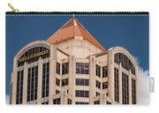 Roanoke Wells Fargo Bank Carry-all Pouch
