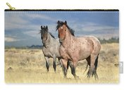 Roans Carry-all Pouch