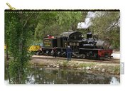 Roaring Camp Steam Train Carry-all Pouch