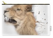 Roaring Lion No 04 Carry-all Pouch