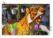 Roaring Tiger Ride Carry-all Pouch