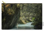 Rob Roy Stream New Zealand Carry-all Pouch