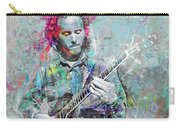 Robby Krieger Carry-all Pouch