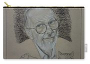 Robert Crumb Carry-all Pouch