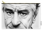 Robert Deniro  Carry-all Pouch
