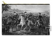 Robert E. Lee And His Generals Carry-all Pouch