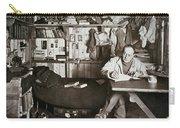 Robert Falcon Scott Carry-all Pouch