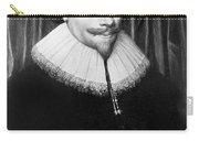 Robert Fludd, Physician, Astrologer Carry-all Pouch