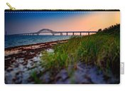 Robert Moses Causeway Carry-all Pouch