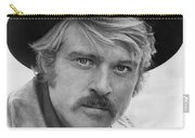 Robert Redford (1936-) Carry-all Pouch by Granger