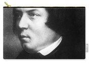Robert Schumann, German Composer Carry-all Pouch