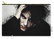 Robert Smith - The Cure  Carry-all Pouch