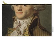 Robespierre Carry-all Pouch