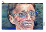 Robin Gibb Bee Gees Carry-all Pouch