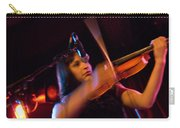 Robin Hoch The Wendy Woo Band Carry-all Pouch
