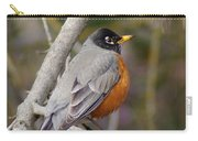 Robin In Tree 2 Carry-all Pouch