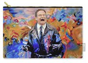 Robin Williams - What Dreams May Come Carry-all Pouch