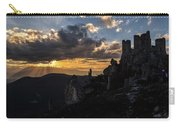 Rocca Calascio, Italy Carry-all Pouch