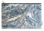 Rock Abstract Carry-all Pouch