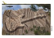 Rock And Roll Park 2 Carry-all Pouch