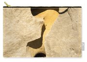 Rock And Sand Carry-all Pouch