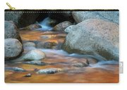 Rock Cave Reflection Nh Carry-all Pouch