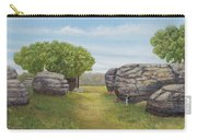 Rock City, Kanss Carry-all Pouch