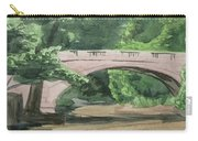 Rock Creek Bridge 5 Carry-all Pouch