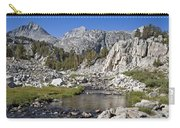 Rock Creek Hike Carry-all Pouch