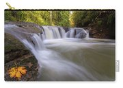 Rock Creek In Happy Valley Oregon Carry-all Pouch