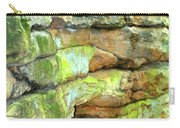 Rock Formation, Wv Carry-all Pouch