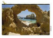 Rock Formations, Albufeira Carry-all Pouch