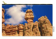Rock Formations, Bryce National Park Carry-all Pouch