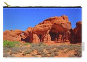Rock Formations Carry-all Pouch