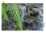 Rock Fountain II Carry-all Pouch