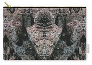 Rock Gods Elephant Stonemen Of Ogunquit Carry-all Pouch