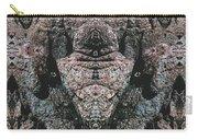 Rock Gods Elephant Stonemen Of Ogunquit Carry-all Pouch