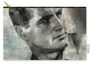 Rock Hudson Hollywood Actor Carry-all Pouch