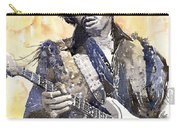 Rock Jimi Hendrix 02 Carry-all Pouch
