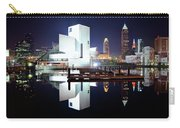 Rock N Roll Hall Of Fame Carry-all Pouch