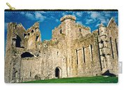 Rock Of Cashel Ireland Carry-all Pouch