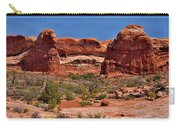 Rock Pinnacles 3 Carry-all Pouch