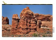 Rock Pinnacles Carry-all Pouch