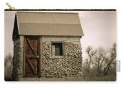 Rock Shed 2 Carry-all Pouch