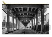 Rockaway Freeway, Queens New York Carry-all Pouch