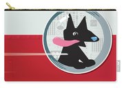 Rocket Dog Carry-all Pouch