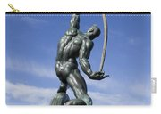 Rocket Thrower Carry-all Pouch