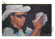 Zydeco Man Carry-all Pouch