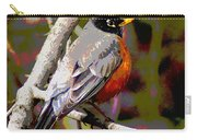 Rockin' Robin Carry-all Pouch